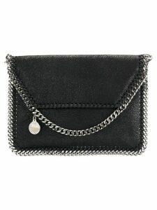 Stella McCartney mini Falabella shoulder bag - Black