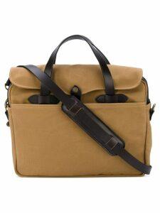 Filson Original briefcase - Neutrals