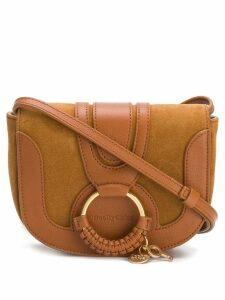 See By Chloé Hana shoulder bag - Brown