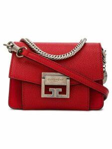 Givenchy GV3 Nano shoulder bag - Red