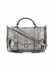 Proenza Schouler Zip PS1+ Medium - Grey