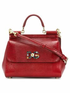 Dolce & Gabbana Sicily handbag - Red