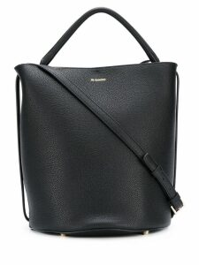 Jil Sander bucket bag - Black