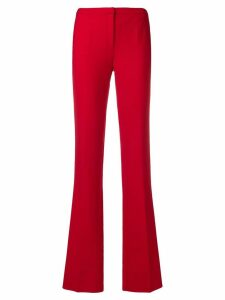 Versace Pre-Owned tailored flared trousers