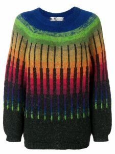 Kansai Yamamoto Pre-Owned graphic sweater - Multicolour