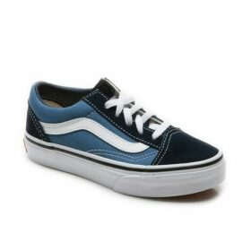 Vans Toddler Old Skool Lace Up