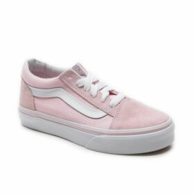 Vans Old Skool Lace Up Pink 28 - 39