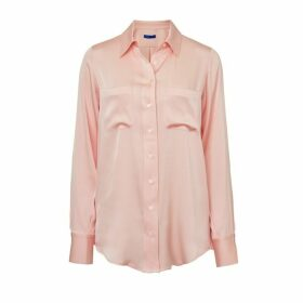 Winser London Silk Shirt