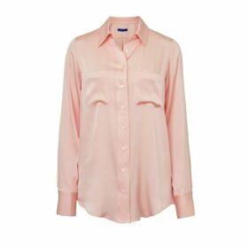 Winser London Silk Shirt