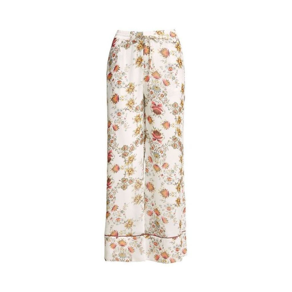 Hunkydory Aster Floral Pant