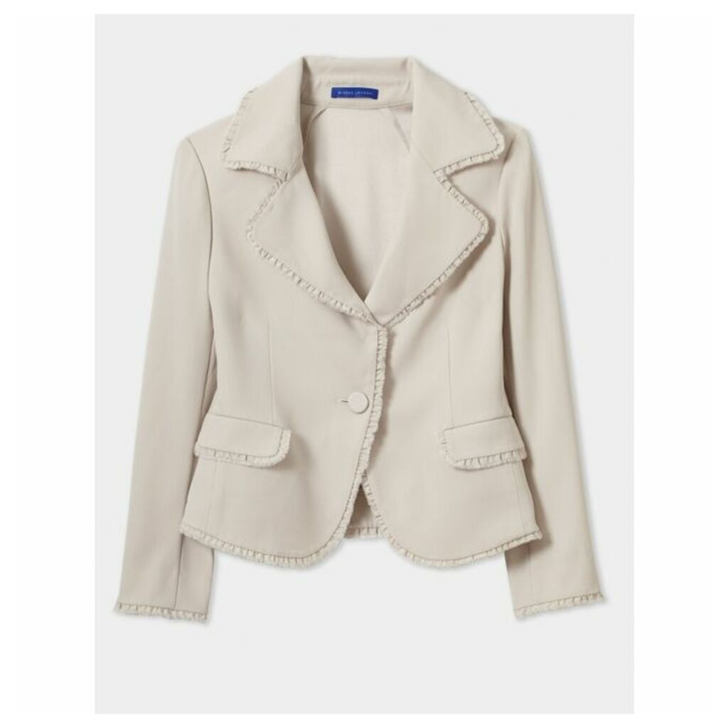 Winser London Tailored Fitted Jacket