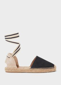 Pippa Sweater Navy Ivory