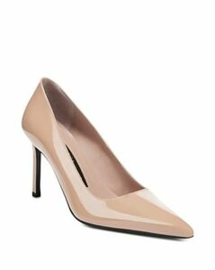 Via Spiga Women's Nikole Pointed Toe High-Heel Pumps