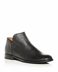 Frye Women's Elyssa Leather Booties