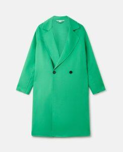 Stella McCartney Ink Ink Eva Shirt, Women's, Size 12