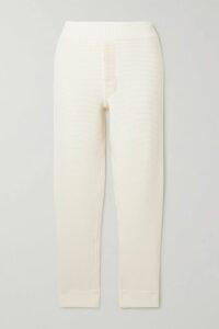Balenciaga - Floral-print Silk-crepon Wrap Top - Purple