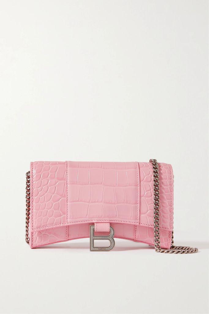 A.P.C. Atelier de Production et de Création - Bailey Oversized Denim Jacket - Dark denim