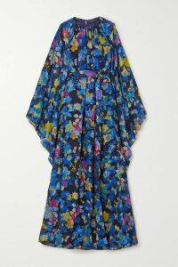 Etro - Wool-blend Jacquard Cardigan - Yellow