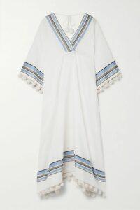 Gianvito Rossi - Virtua 105 Pvc And Leather Mules - Neutral