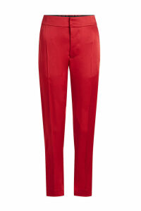 Haider Ackermann Satin Pants