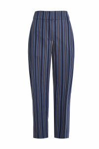 Burberry Actonby Tailored Pants with Wool