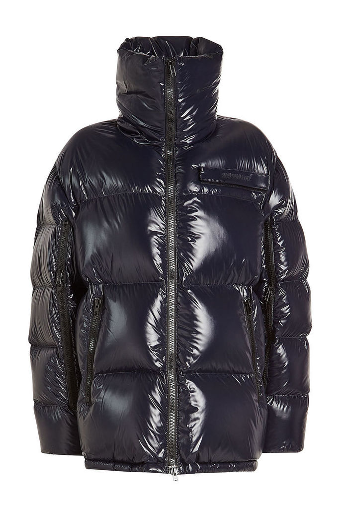 CALVIN KLEIN 205W39NYC Quilted Down Jacket