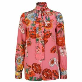 Gucci Spring Long Sleeve Shirt