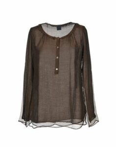 ASPESI SHIRTS Blouses Women on YOOX.COM
