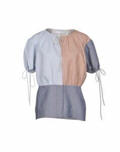 J.W.ANDERSON SHIRTS Shirts Women on YOOX.COM