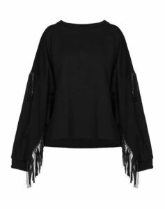 KAOS JEANS TOPWEAR Sweatshirts Women on YOOX.COM