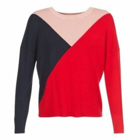 Only  ONLSCARLETT  women's Sweater in Red