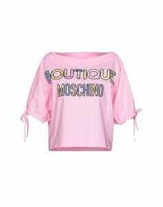 BOUTIQUE MOSCHINO SHIRTS Blouses Women on YOOX.COM