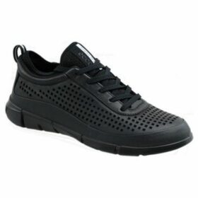 Ecco  Intrinsic  women's Shoes (Trainers) in Black
