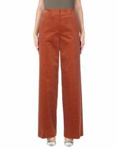 TORY BURCH TROUSERS Casual trousers Women on YOOX.COM