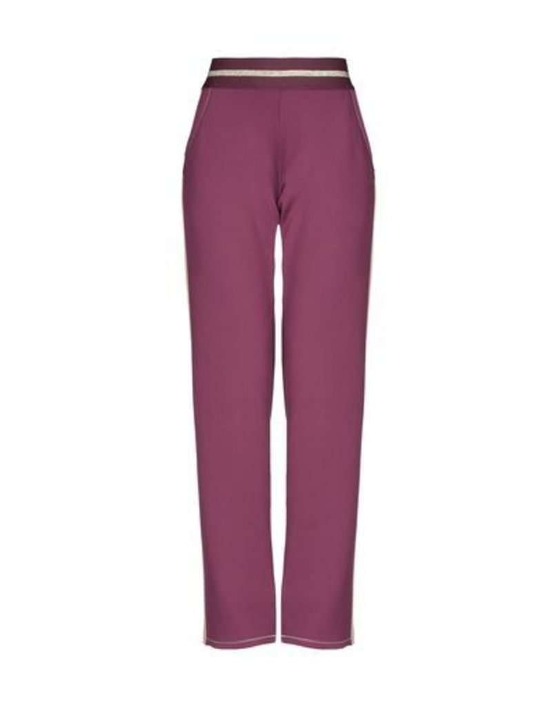 PATRIZIA PEPE TROUSERS Casual trousers Women on YOOX.COM