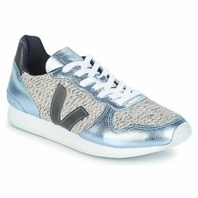 Veja  HOLIDAY LT  women's Shoes (Trainers) in Blue