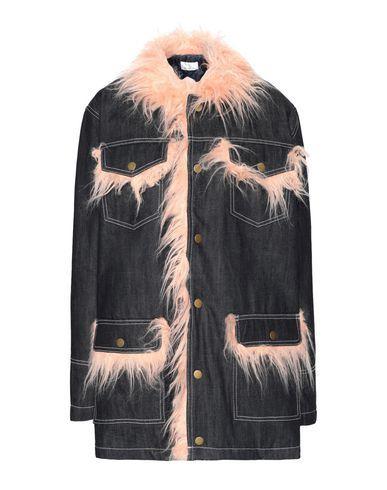 GEORGE J. LOVE DENIM Denim outerwear Women on YOOX.COM