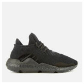 Y-3 Women's Saikou Trainers - Black Y-3 Women's - UK 6 - Black