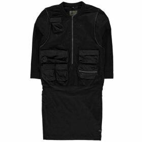G Star Army Vick Dress - black