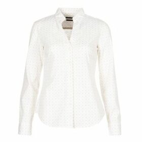 Marc O'Polo  SACHA  women's Shirt in White
