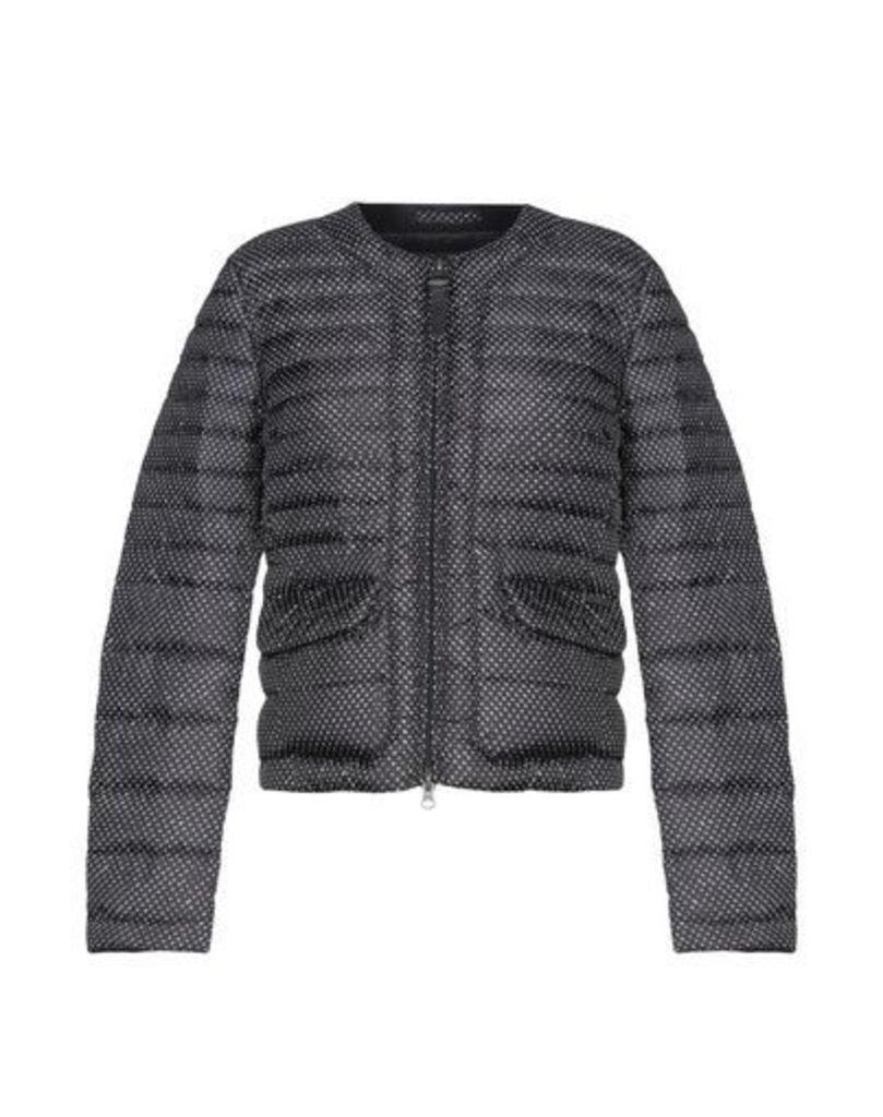 WOOLRICH COATS & JACKETS Down jackets Women on YOOX.COM