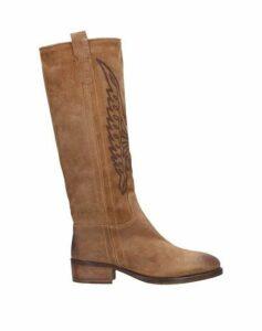 EL CAMPERO FOOTWEAR Boots Women on YOOX.COM