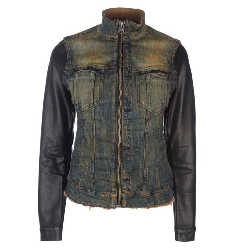 G Star Slim Tailor Custom Jacket
