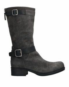 HUNDRED 100 FOOTWEAR Boots Women on YOOX.COM
