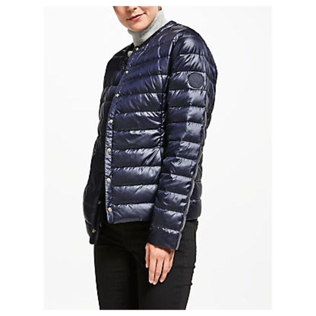 Lauren Ralph Lauren Packable Quilted Jacket, Navy