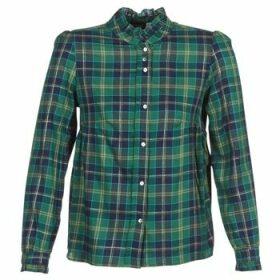 Kookaï  JERPUIAS  women's Shirt in Green