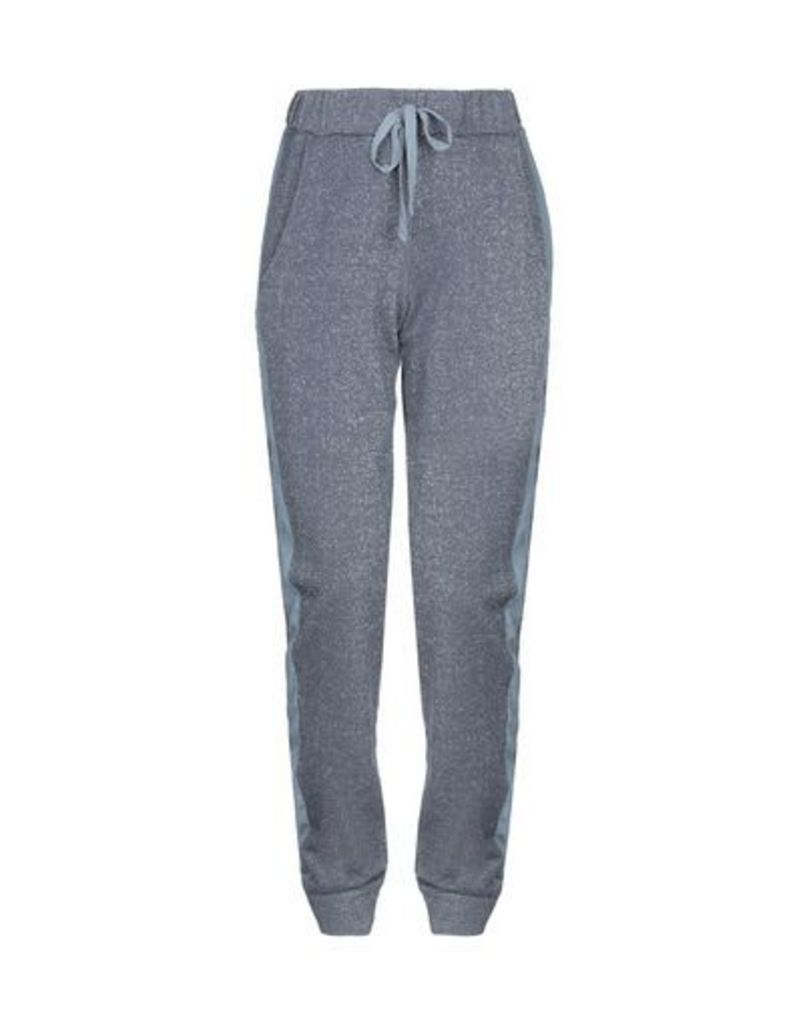 DEHA TROUSERS Casual trousers Women on YOOX.COM