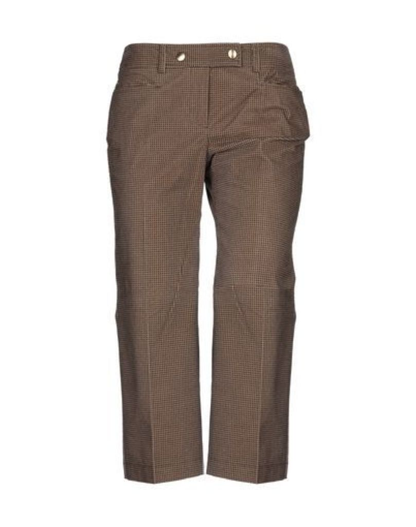 MARELLA SPORT TROUSERS 3/4-length trousers Women on YOOX.COM