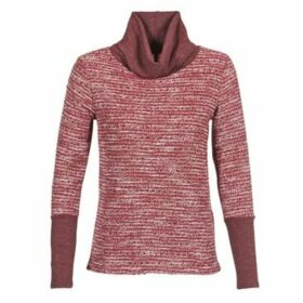 Smash  DAWERA  women's Sweater in Red
