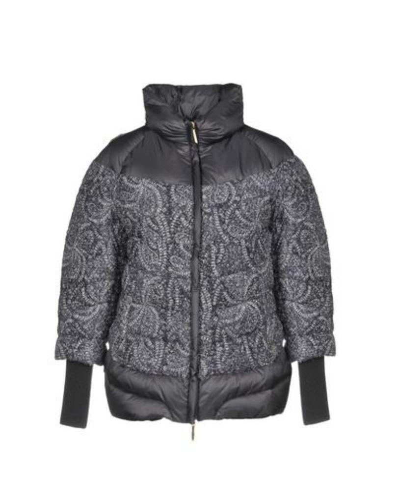 [C] STUDIO COATS & JACKETS Down jackets Women on YOOX.COM